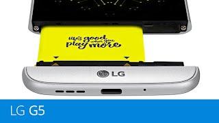 LG G5 (recenze)