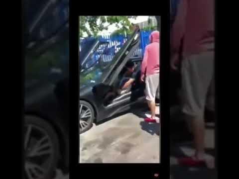Xxxentation Was Shot In Miami Florida