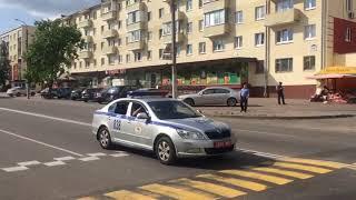 ЧП в Заславле: мужчина захватил заложников в банке