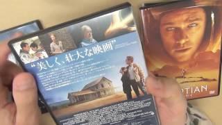 最近観た宇宙SF映画 thumbnail