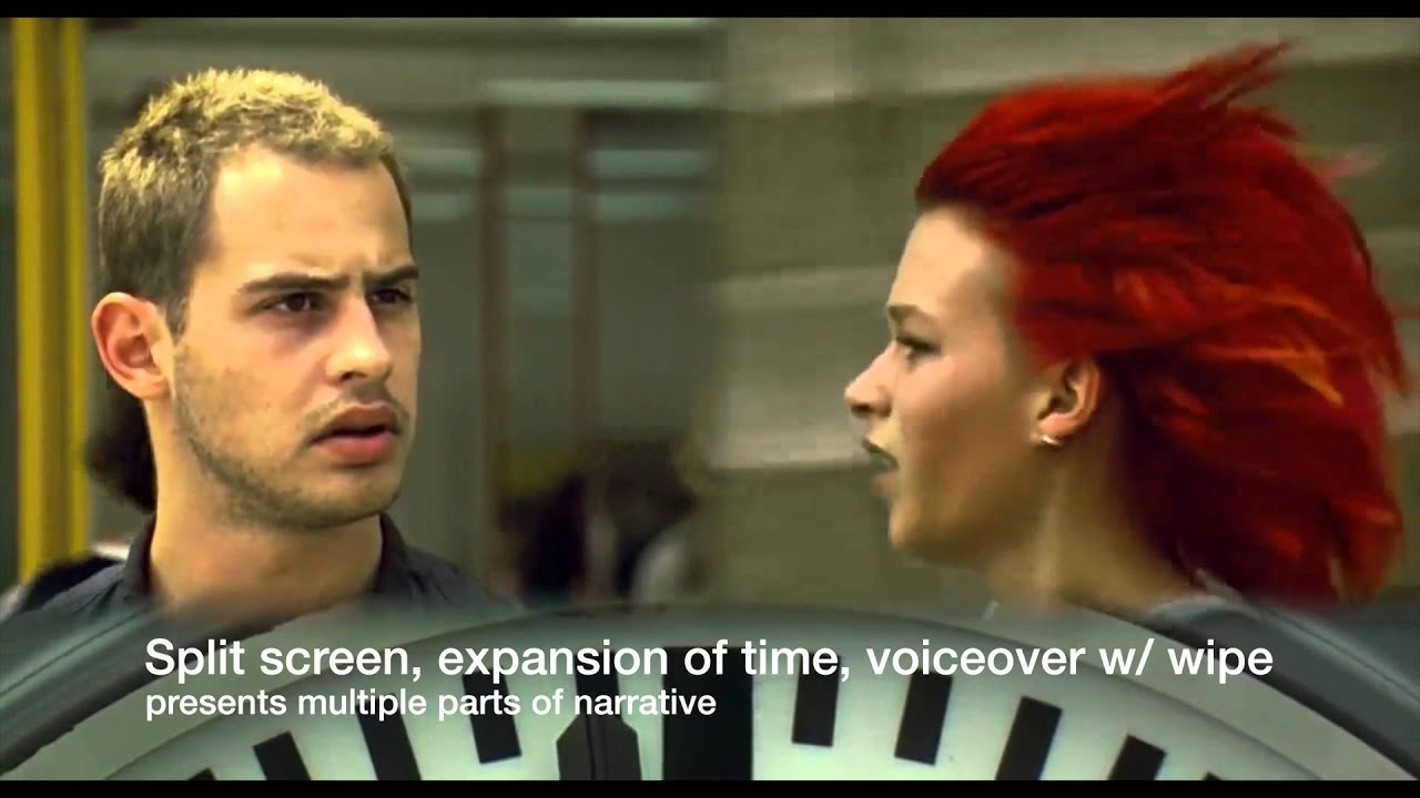 distinctively visual run lola run essays 'run lola run' distinctively visual analysis essay sample distinctively visual texts can control the way we explore and interpret the images we see, affecting the way we make interpretations of the experiences we come across in life.