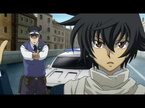 Top 8 Mecha Anime - Should Watch