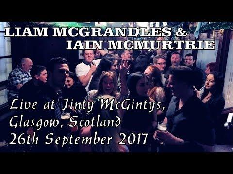 Full Gig - Live at Jinty McGintys (Sep 2017)
