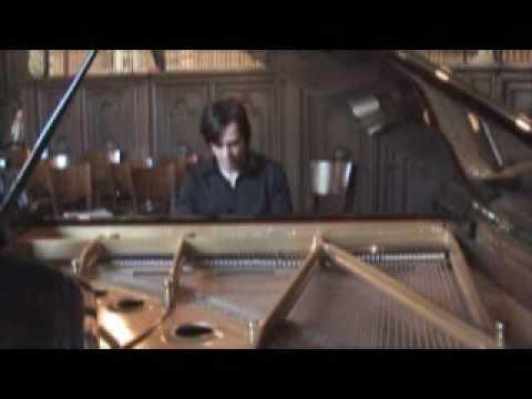 Michelangelo Carbonara plays Moszkowski Etude op.72 n. 6