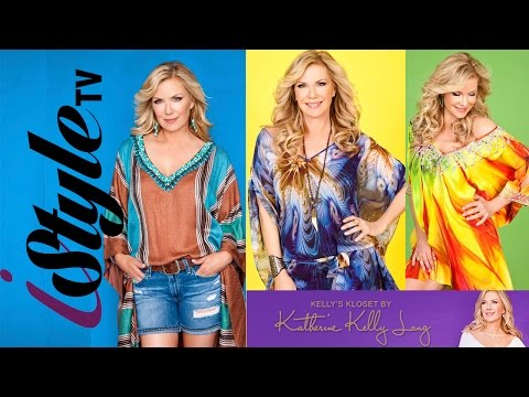 Bold and the Beautiful's - Katherine Kelly Lang - Exclusive Designer Fashion