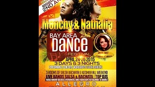 April 26, 2015: MONCHY y NATHALIA Announces Concert