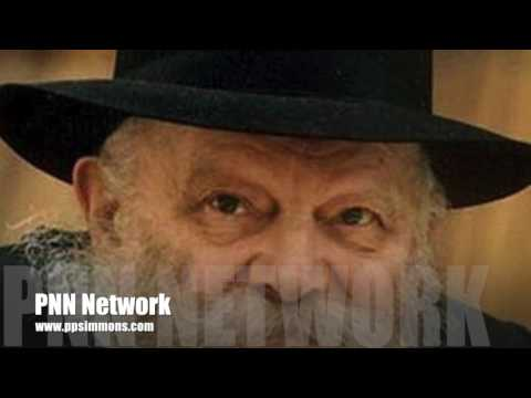 SHOCK CLAIM: Jewish Rabbi Raised From The Dead?