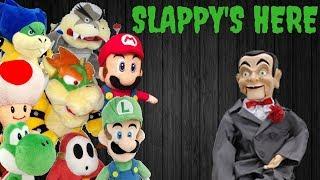 SMG Movie: Slappy's Here