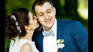 Наша свадьба! Свадебный клип / Свадебное видео / Kristi Videoblog