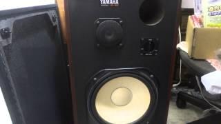 ЯМАХА НС-350