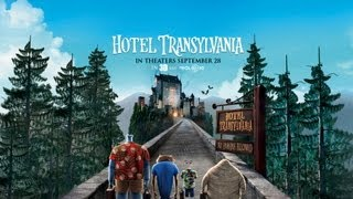 Family - HOTEL TRANSYLVANIA - TRAILER 2 | Adam Sandler, Andy Samberg, Kevin James
