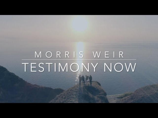 Part two of Testimony Now's interview with Morris Weir