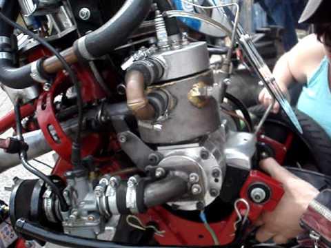 preparation moteur solex competition