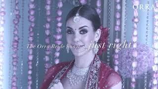 ORRA BRIDE