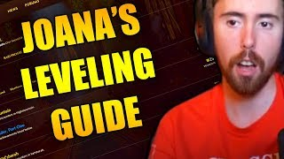 Asmongolds Take On Joanas Paid Leveling Guide For Classic WoW