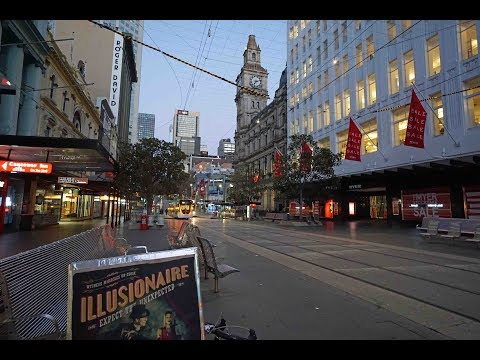 Causeway Inn on the Mall | Affordable Hotels in Melbourne Australia