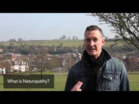 Nature Cure: The Revival - Film