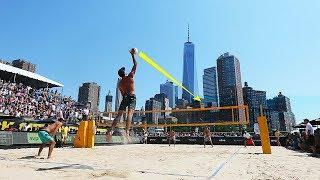 Best ACE 2018 FIVB Beach Volleyball World Tour