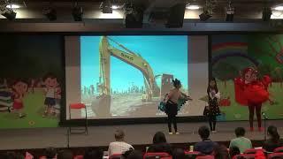 Publication Date: 2018-03-27 | Video Title: 第十屆濕地劇場 — 說故事比賽小學組冠軍
