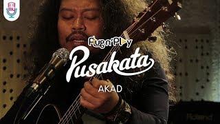 PUSAKATA - AKAD - MyMusic Plug n Play