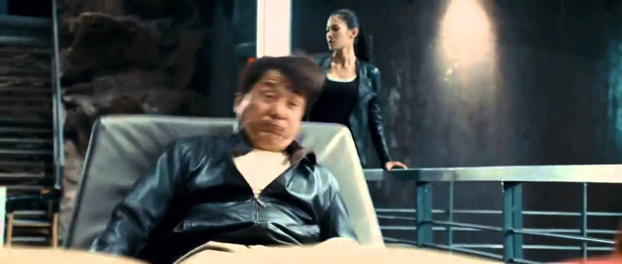 Download Chinese Zodiac (Jackie Chan) - Bande Annonce (VO)