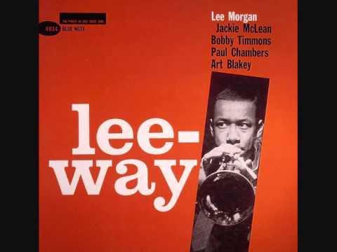 Lee Morgan (Usa, 1961) - Leeway (Full)