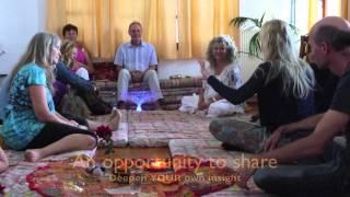 Spheres Of Light - Infinite Silence Meditative Journeys on Crete