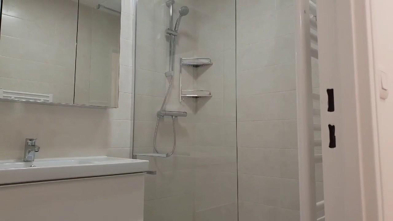 Changer ma baignoire par une douche - AGERA BATIMENT
