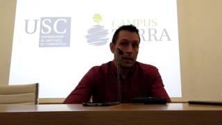 Video Rueda de prensa previa de Natxo Lezkano al Oviedo - Cafés Candelas Breogán