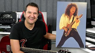 What Can We Learn From... BRIAN MAY (Ep.6)