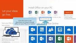 MCC Office 365 Login