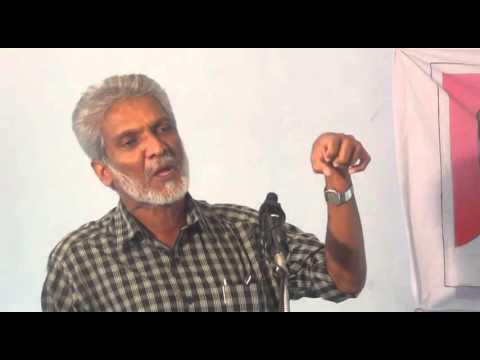 Protest Against Dr. Kalburgi's Murder (Malayalam) Umesh Babu K C