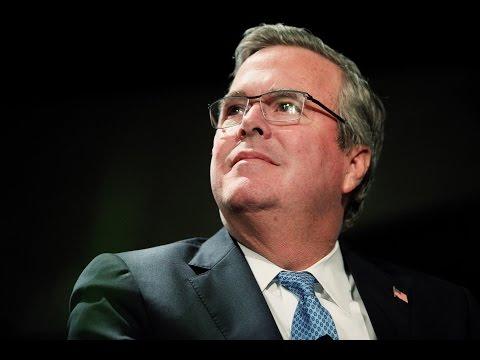 Jeb Bush 'Increasingly Unhinged' on Gay Marriage