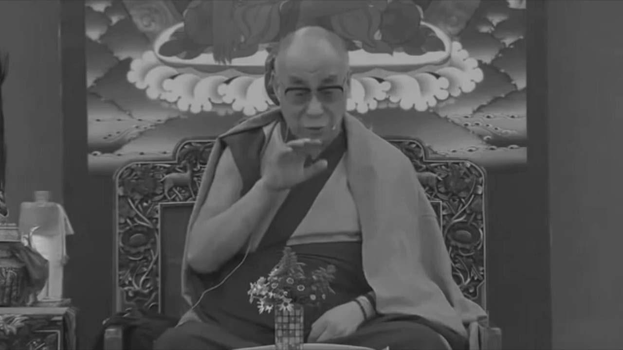 O Que Mais Surpreende Na Humanidade Dalai Lama Youtube
