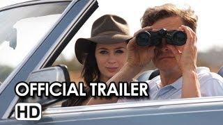 Arthur Newman Official Trailer 2013 - Colin Firt, Emily Blunt