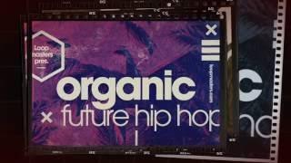 Organic Future Hip Hop - Hip Hop Samples Loops - By Loopmasters