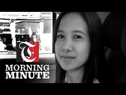 Filipina Hotel Waitress Murdered in Oman