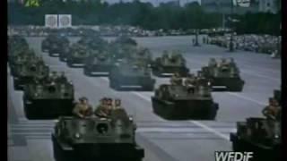 22.07.1966 - Wielka parada 1000-lecia Polski! Siła LWP!