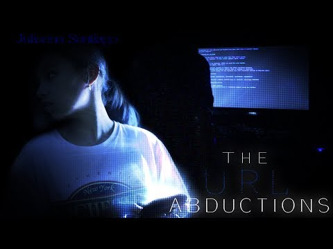 The URL Abductions -UIL 2018 Short Film