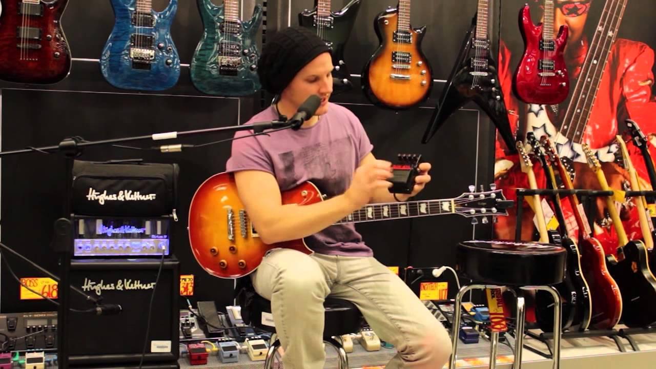 digitech 39 death metal 39 electric guitar pedal review jb hi fi youtube. Black Bedroom Furniture Sets. Home Design Ideas