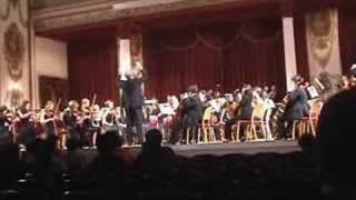 Johannes Brahms Symphonie Nr. 4, 1.Satz - Teil 1