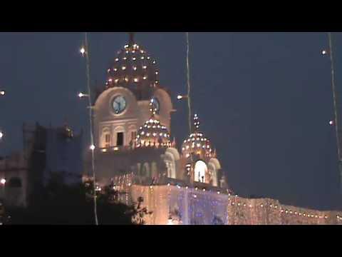 Bandi Chhor Divas Amritsar Golden Temple