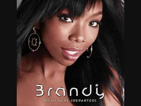 Brandy - Right Here (Departed) Lyrics   MetroLyrics