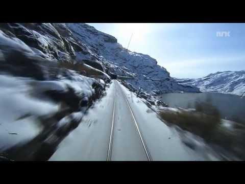 Bergensbanen: Voss - Finse