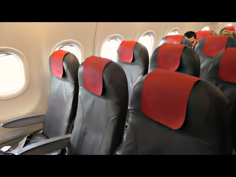 TRIP REPORT   Iberia   Airbus A320 *Sharklets*   Munich - Madrid   Economy Class   ✈