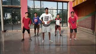 Amrit maan / difference / choreography by Vivek Lamyan