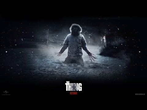 The Thing (2011) Film Review