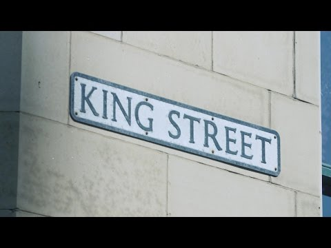 King Street - Where will you start in Manchester?