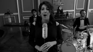 Groupe de Jazz - JAZZ DELUXE - I Feel It Coming (cover)