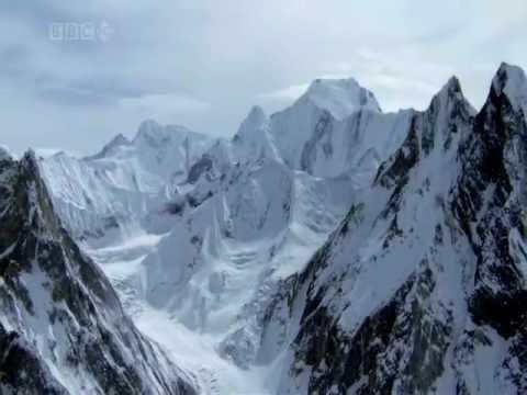 Concordia Pakistan-- The Throne Room of Mountain Gods